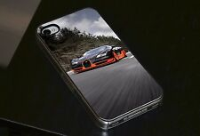 Supercar Car Racing Awesome Phone Case Fits iPhone 4 4s 5 5s 5c 6
