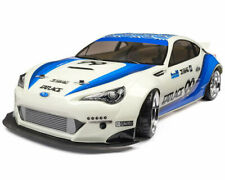 Touring Car RS4 Sport 3 Drift Subaru BRZ 4WD 1:10 2,4 GHz RTR HP114356  Usata
