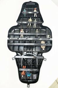 Vintage Kenner Star Wars Darth Vader Figure Case Lot with 10 Figures
