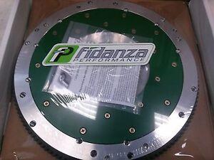 Jaguar Aluminum Flywheel Fidanza 119421 NEW E-Type 4.2  XJ6 4.2  XK120/140 3.4