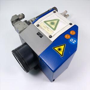 Trumpf Laser Marking System Scan Head 12-12-14-00/06