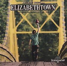 Elizabethtown - Volume 2, Soundtrack