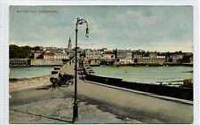 (Go148-180) BERWICK from Tweedmouth 1914 Used G-VG
