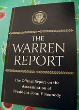 The Warren Report The Official Report on the Assassination of John F Kennedy