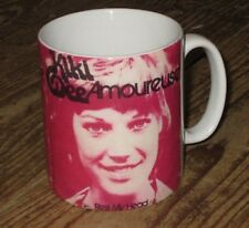 Kiki Dee Amoureuse Advertising MUG