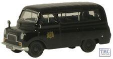 76CA014 Oxford Diecast Hull City Police Bedford CA Minibus 1/76 Scale OO Gauge