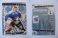 1994-95 Be A Player #3 Martin Brodeur  autograph auto RARE non-SP SSP