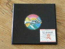 Pink Floyd:Wish You Were Here Japan CD Mini-LP TOCP-65549 w/Promo Sticker M/NM(Q