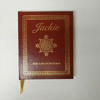Jackie : Her Life in Pictures  (1st THUS) by James Spada