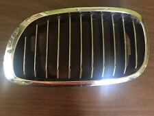 T80414  2004-2006 BMW 3 Series E46 325Ci Coupe LH Driver Side Grille OEM Genuine