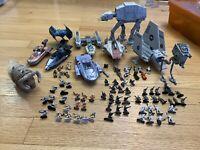 star wars micro machines lot