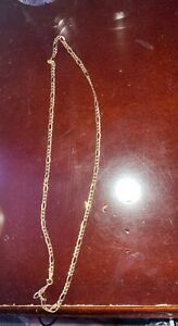 chaine or 18 carats homme Et Femme