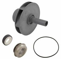 Hot Tub Basics | Waterway E-Series Pool Pump Impeller Repair Kit 1.5HP 310-8030