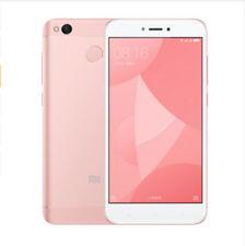"""Teléfonos móviles libres rosa barra 5,0-5,4"""""""
