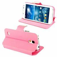 Etui Coque Design Étui pour Téléphone Portable Samsung Galaxy S4 Mini i9195 Top