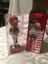 JORDAN ZIMMERMAN BOBBLEHEAD MLB WASHINGTON NATIONALS 2014