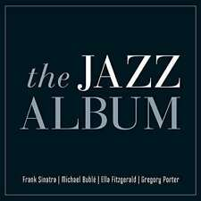 Various Artists - THE JAZZ Álbum nuevo CD