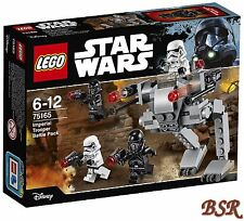 LEGO® Star Wars™: 75165 Imperial Trooper Battle Pack ! NEU & OVP !