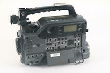 Sony DSR-570WS Professional DV/Mini-DV Camcorder