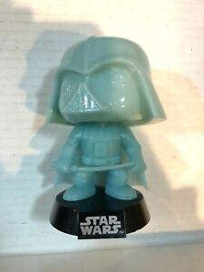 Star Wars Exclusive GITD Darth Vader Pop! Vinyl Figure #33 Funko