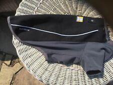 Ruffwear Dog Coat Cloud Chaser™ Soft Shell Jacket Black XS