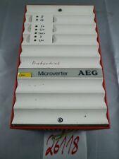AEG Microverter 1,4/380 Frequenzumrichter #26118