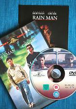 RAIN MAN, 1988 (Hoffman, Cruise - Levinson).Oscar mejor Película,Clásico moderno