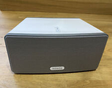 Sonos Play 3 Gen 1 White Plus Bridge
