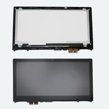 FHD IPS LCD Display Touch Digitizer Assembly For Lenovo IdeaPad Flex 4-1580 1570
