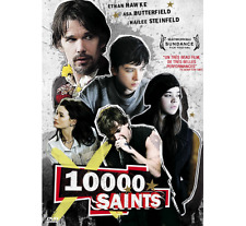 10 000 SAINTS - DVD
