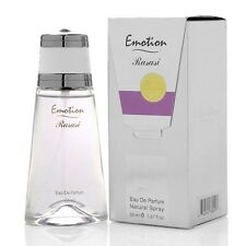 Emotion By Rasasi Perfume Women NIB Sealed 50 ML 1.67 fl. oz