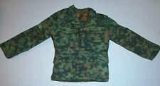 Soldier Story/Cal Tek allemand Frundsberg CAMO Veste échelle 1/6th Jouet Accessoire