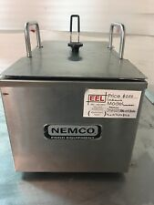 Nemco 88105 Bvk Condiment Warmer With Liner And Basket