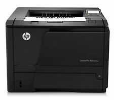 HP CF399A HP Laserjet Pro M401DNE Printer - Fully Refurbished!