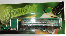 GRELL HO 1/87 CAMION CITERNE TRUCK FREIGHTLINER TANKER BRAUTSTOLZ BEER BIERE BOX