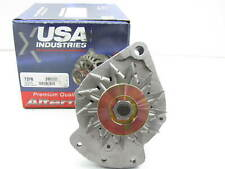 REMAN. USA 7378 12V 37 Amps Alternator FORD TRACTOR D5NN-10300-A, D5NN-A,