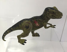 Toy Figure JURASSIC PARK 3 T-REX Dinosaur 2000 Tyrannosaurus Rex JP 3 **No Sound