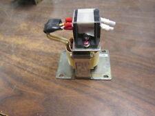Fuji Electric Transformer DCR2-0-2 1.5A 20mH Used