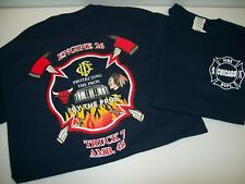 Chicago Fire Department Engine 26 Shirt