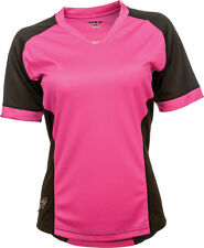 FLY RACING LILLY LADIES JERSEY BLACK/PINK L