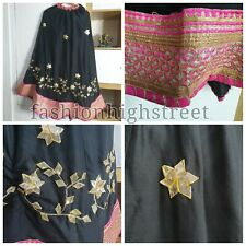 Uk size 8-XXL Indian Lehenga Choli Skirt Ethnic Wedding skirt, skirt, lengha,