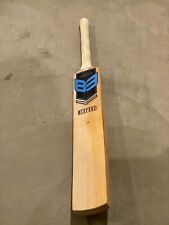 B3 Bespoke 1-Stripe Cricket Bat - Butterfly Willow
