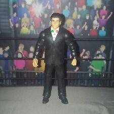 Ricardo Rodriguez - Basic Series 34 - WWE Mattel Wrestling Figure