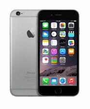 T-MOBILE / METRO Apple iPhone 6 64GB Black Space Gray GSM A1549 - GRADE B