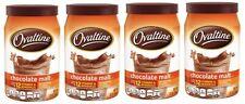 Ovaltine Rich Chocolate Malt Mix 4 Pack