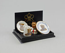 "Reutter miniaturacasa delle bambole ""Mini ABC Set"" 9911044"