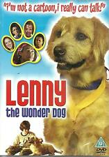 LENNY The Wonder Dog - NUOVISSIMO DVD