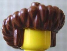 LEGO - Minifig, Headgear Hat, Mongolian - Brown