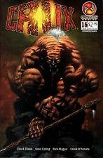 CRUX # 16 - COMIC - 2002 - 9
