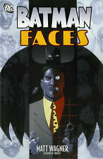 Batman: Faces by Matt Wagner (Paperback, 2008)